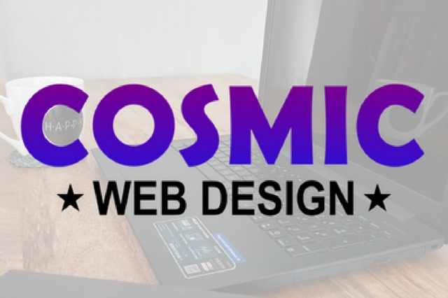 Welcome To Cosmic
